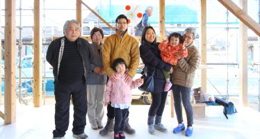 工務店コアハウスの福山での家の新築の進め方