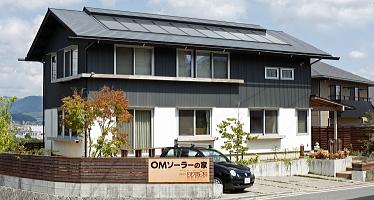 福山市新市町にある木の家専門住宅会社のモデルハウス|木の家の心地よさを体感+ご相談はモデルハウスまで