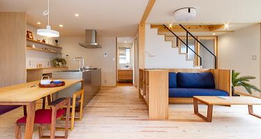 福山の住宅会社コアハウスの新築一戸建ての家づくりの安心の完成保証