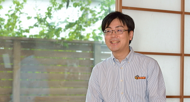 福山の工務店コアハウスの家づくりのお手伝いをするスタッフをご紹介